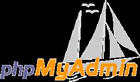 логотип phpmyadmin